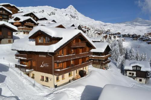 . Hotel Slalom