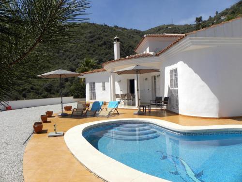 Casa Flamenca - Accommodation - Arenas