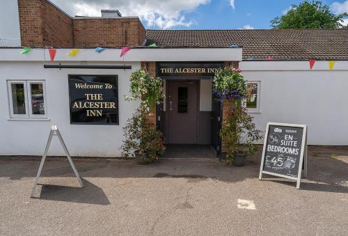 . Alcester Inn