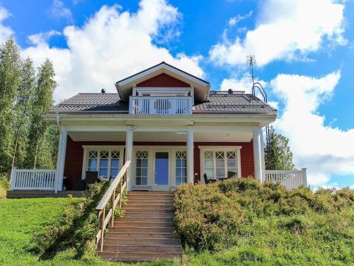 Holiday Home Villa akuliina
