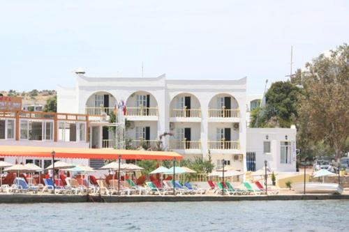 Melek Otel - Angel Hotel