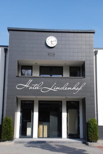Accommodation in Erkelenz