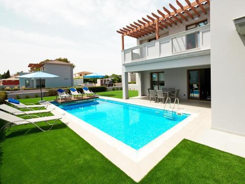 Angie Luxury Beach Villas