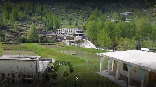 Chikar Highland Resort, Azad Kashmir