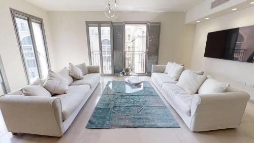 . Rental Israel-Mamila Residences 14