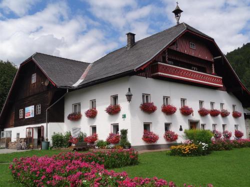 Фото отеля Waschlgut