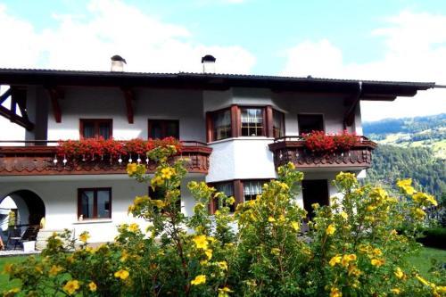 Gästehaus Summer Schruns