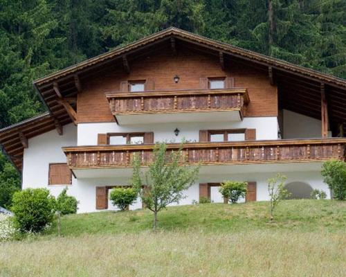 Haus Bials St. Gallenkirch