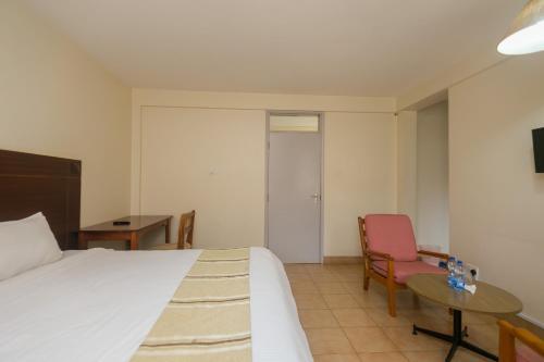 Corat Africa Hotel Nairobi