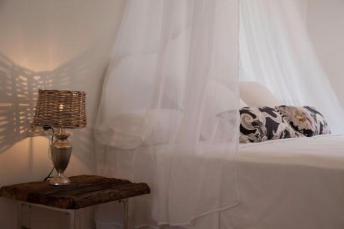 Habitación Doble Deluxe con terraza Es Cel de Begur Hotel 13