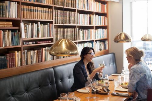 Mornington Hotel Stockholm photo 14