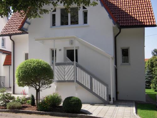 Ferienwohnung Briechle - Hotel - Isny im Allgäu