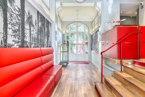 Nice Excelsior Centre ville - Hôtel - Nice
