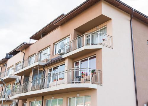 Apartment Petya