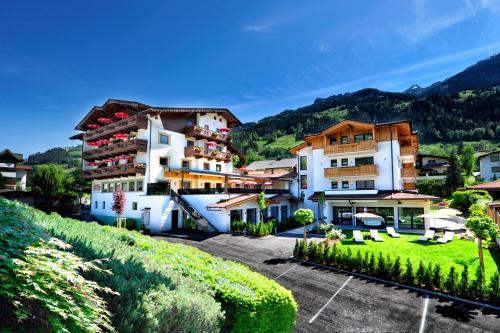 Hotel Theresia Ramsau im Zillertal