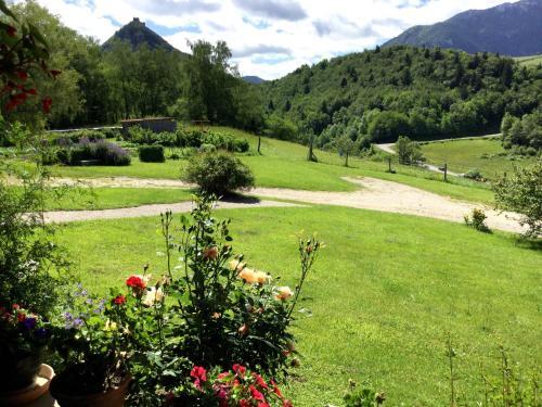 Accommodation in Montferrier