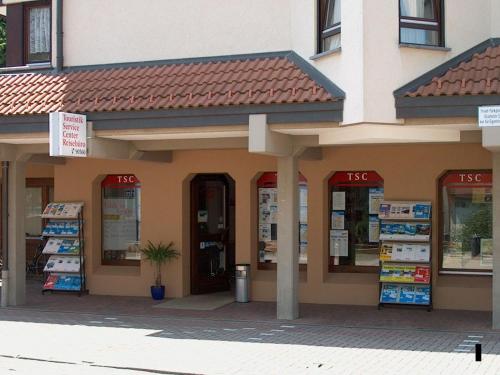 Aparthotel Kupferkanne - Hotel - Todtmoos