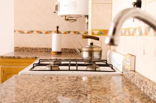 Complejo Granaderos - Apartment - Mendoza