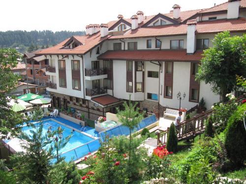Aquilon Residence&SPA