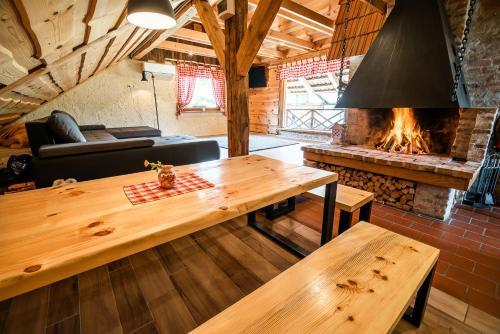 Apartment with Sauna pr