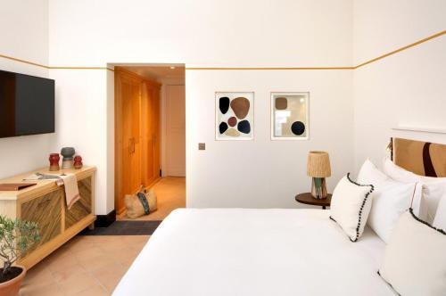 Hotel Lou Pinet Zimmerfotos