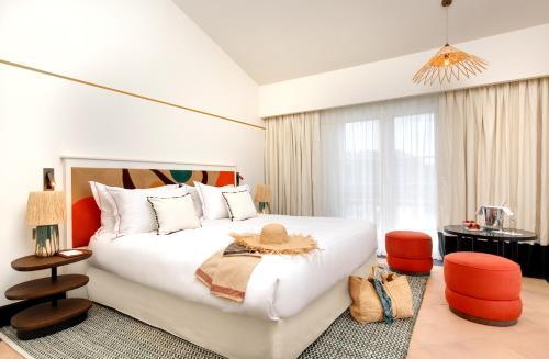 Photos de salle de Hotel Lou Pinet
