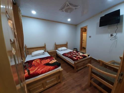 Kamran Hotel & Restaurant Astore, Northern Areas