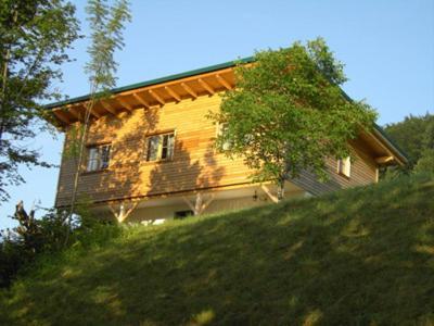 Ferienhof Kirchau - Apartment - Göstling-Hochkar