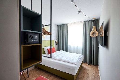 . Best Western Hotel Viernheim Mannheim
