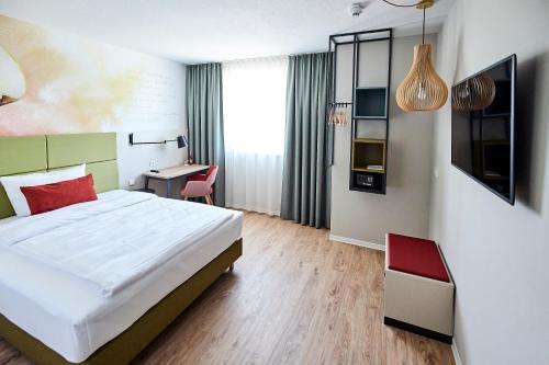 Best Western Hotel Viernheim Mannheim
