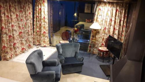 Habitación Doble con bañera de hidromasaje Hotel Boutique Pinar 3
