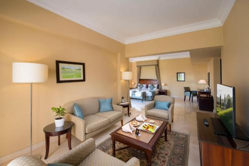 Special Offer - Executive Suite - Egyptians and Residents Only