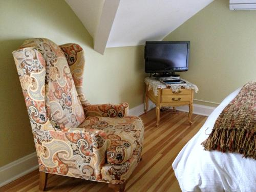The Inn At Ragged Edge - Chambersburg, PA 17202
