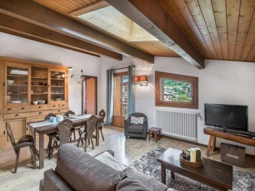 Apartment Location appartement 3 pièces megeve jaillet 16 Megève