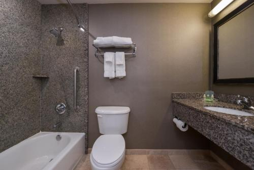 Holiday Inn Ontario Airport - California, an IHG hotel - Hotel - Ontario