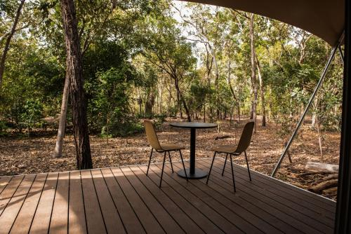 Outback Retreat (Glamping)