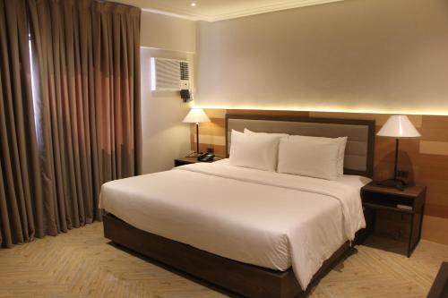. Acacia Hotel Bacolod - Quarantine Hotel