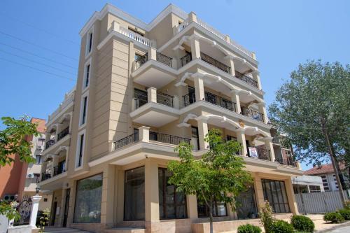 Tiffany Joy Apartments