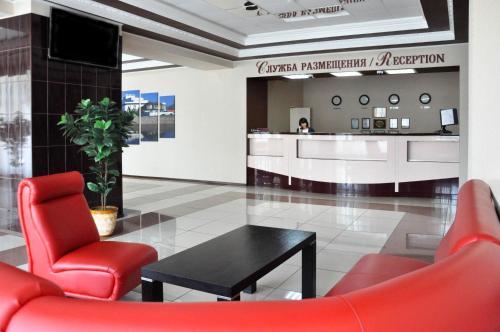 Voznesenskaya Hotel