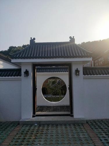 Hongluosi Lijia Farmstay