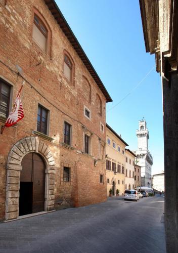 . Appartamenti Bellarmino