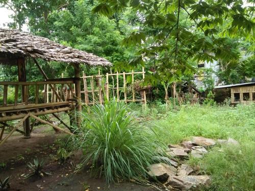 Asli Authentic Homestay, Sikka