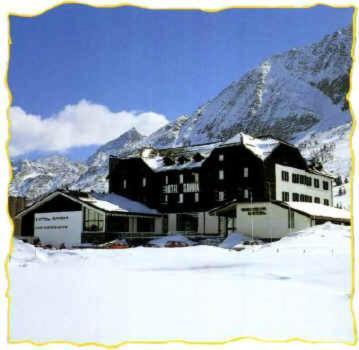 Savoia Hotel Passo Tonale