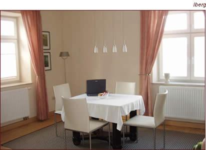 …im historischen Baudenkmal Sternfärbe - Hotel - Isny im Allgäu