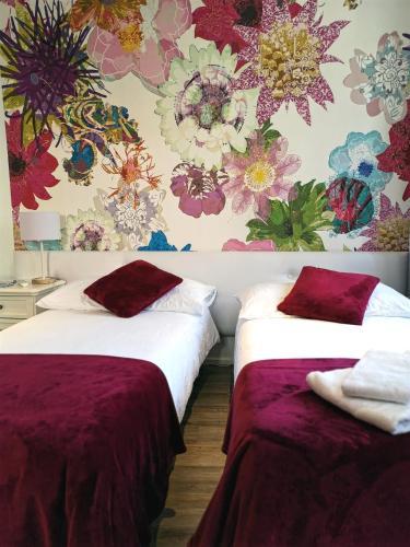 Hotel du Raisin, 1003 Lausanne