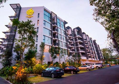 Cassia Laguna by Phuket Apartments Cassia Laguna by Phuket Apartments