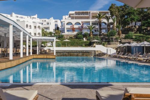 . Lindos Village Resort and Spa - Adults-Only