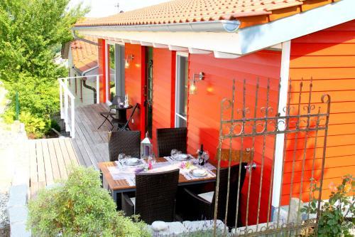 . Ana's Landhaus auch für Monteure