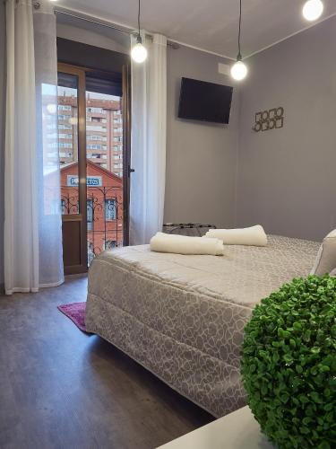 . Apartment completely renovated in October 2018