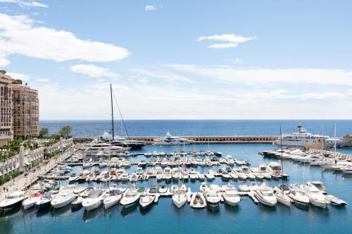 Accommodation in Cap d'Ail